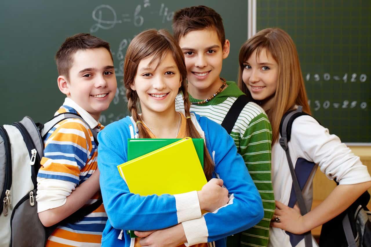 Okul Adresim Lise Tanıtım Resmi