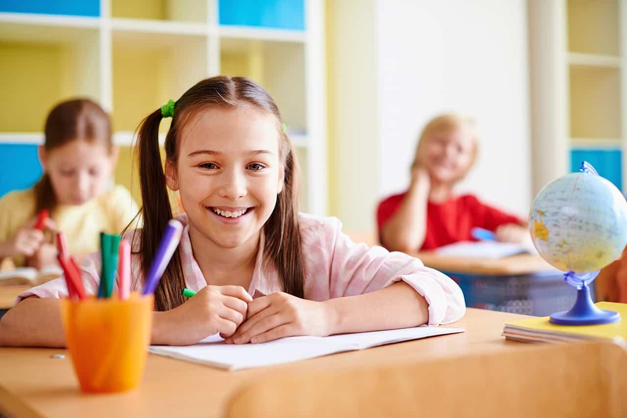 Okul Adresim Ortaokul Tanıtım Resmi